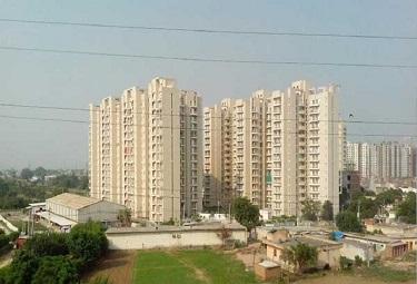 Shiv Sai Ozone Park
