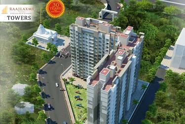 Raajlaxmi Towers