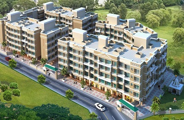 Anant Greens Phase 1