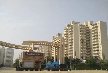 CHD Avenue 71