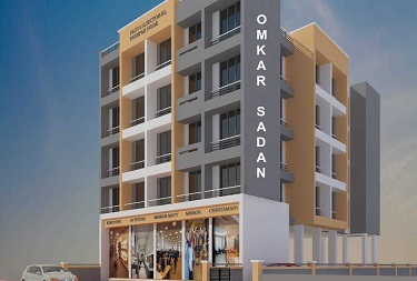 Omkar Sadan