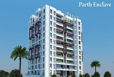 Parth Enclave