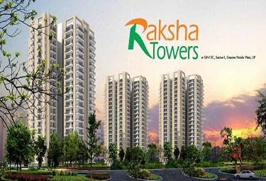 Raksha Towers