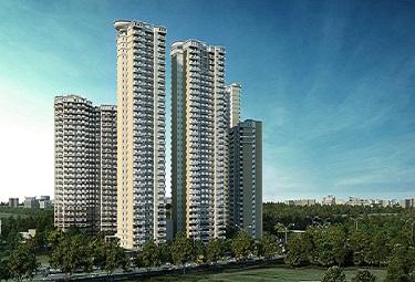 Raksha Towers Gurgaon
