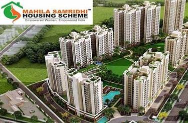 Morpheus Mahila Samridhi Housing Scheme