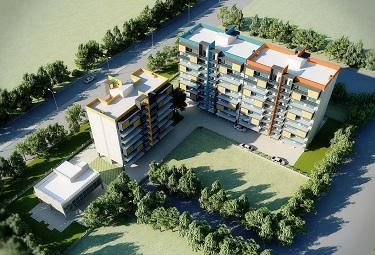 SLF Indraprastha Apartments 2