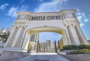 MI Rustle Court