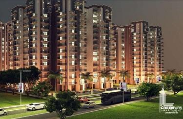Arcmate Samiah Green View Apartment