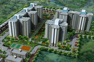 Ansal Heights