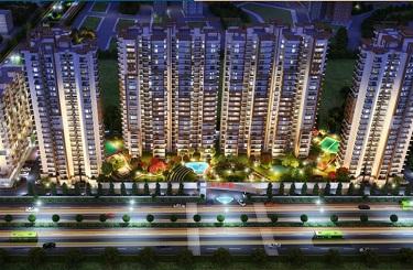 Gayatri Life Apartments