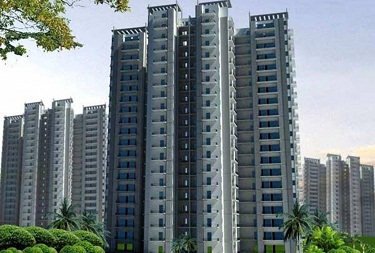 Rudra KBNOWS Apartments