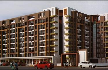 Kothari Apeksha Complex