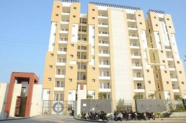 Zodiac Apartments