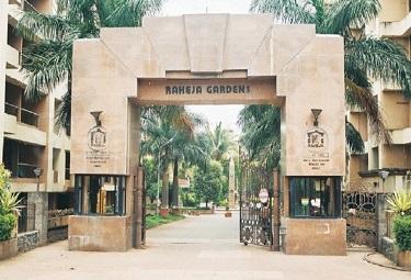 Raheja Gardens