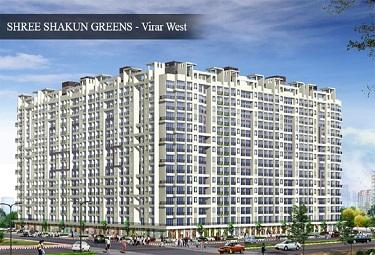Shree Shakun Greens