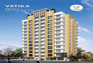 Vijay Vatika Tower 5