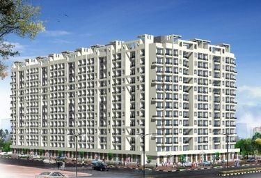 Parasnath Parshwa Heights