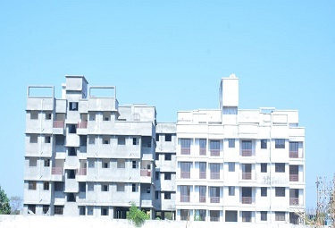 Ashiana Saurabh Residency