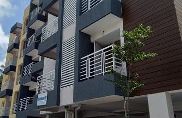 Satyadeva Residency