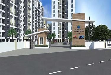 Aishwaryam Courtyard 2