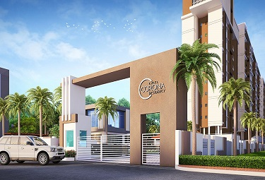 Excel Corona Residency