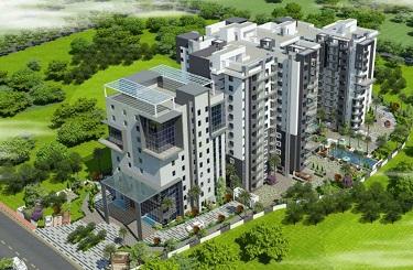 Keerthi Surya Shakti Towers