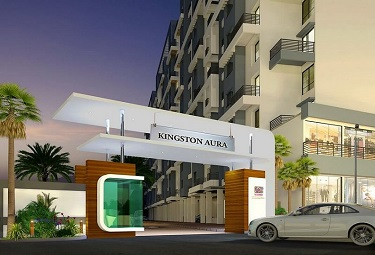 Vedant Kingston Aura