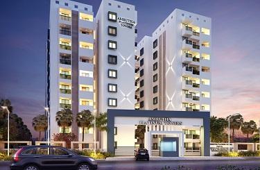 Amrutha Platinum Towers