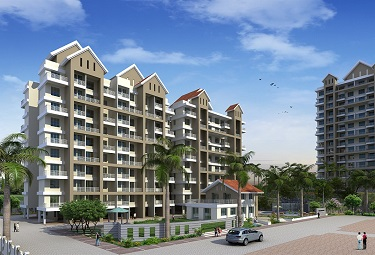Vedant Kingston Serene