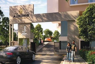 Jhamtani Ace Aurum Phase 3