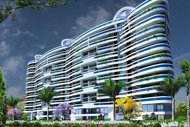Aratt Aeris Residences