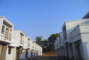 Prathmesh Vighnaharta Enclave Phase 2