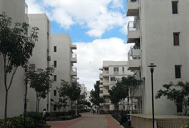 Godrej E City