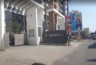 Nirman Aeropolis Phase II