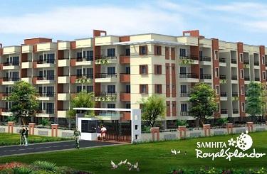 Samhita Royal Splendor