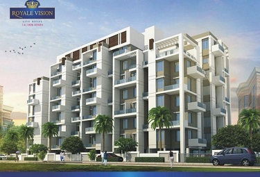 Nirman Royal Vision