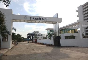 Nirman Akash Raj