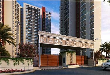 Kiara Residency
