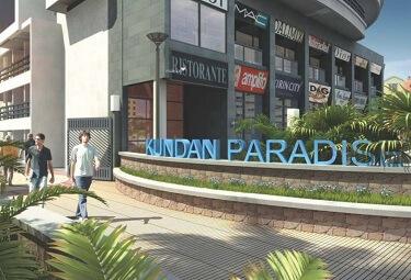Kundan Paradise