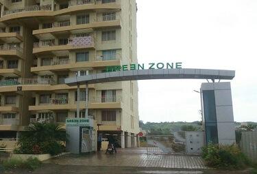 Kundan Green Zone