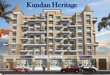 Kundan Heritage