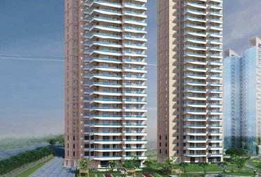 Gaur Platinum Towers