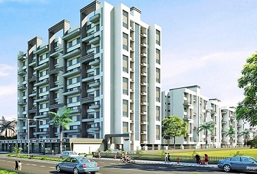 Jayhind Residency