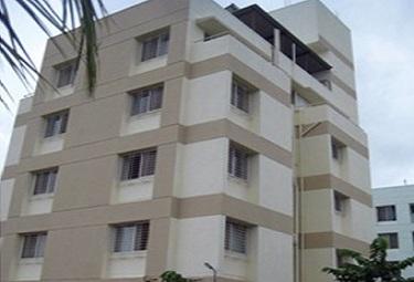 Ranade LJ Residences