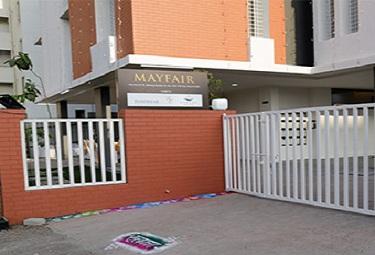 Ranade Mayfair