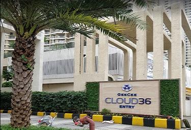GeeCee Cloud 36