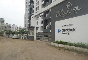 Sarthak Beaulieu