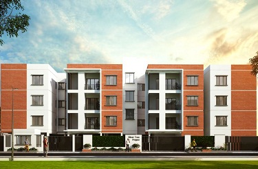Silvertree Boulevard Residences