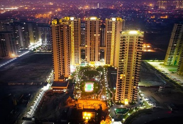 DASNAC The Jewel Of Noida
