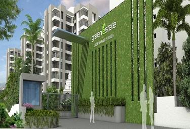 Yashada Green Estate